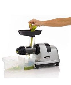 Omega MM900HDS/ MM900HDC Low Speed Masticating Celery Juicer