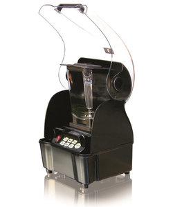 OmniBlend V Blender TM-800A (1,5 Liter) + Geluidsdemper (Cover)
