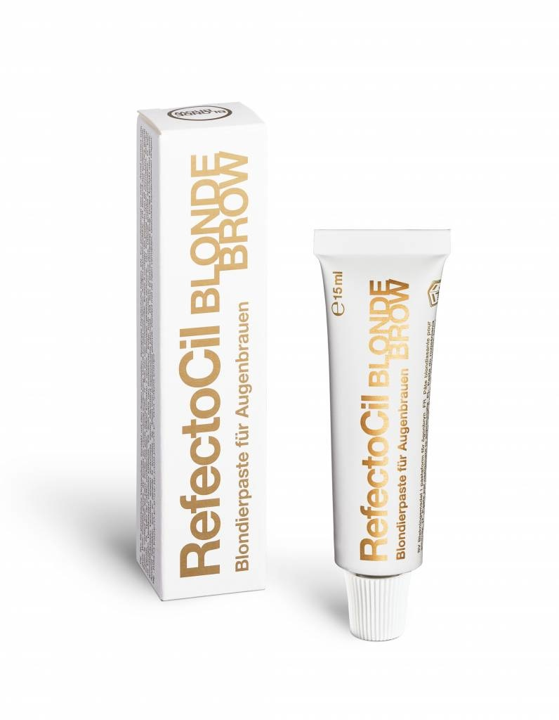 RefectoCil 0 Blond-1