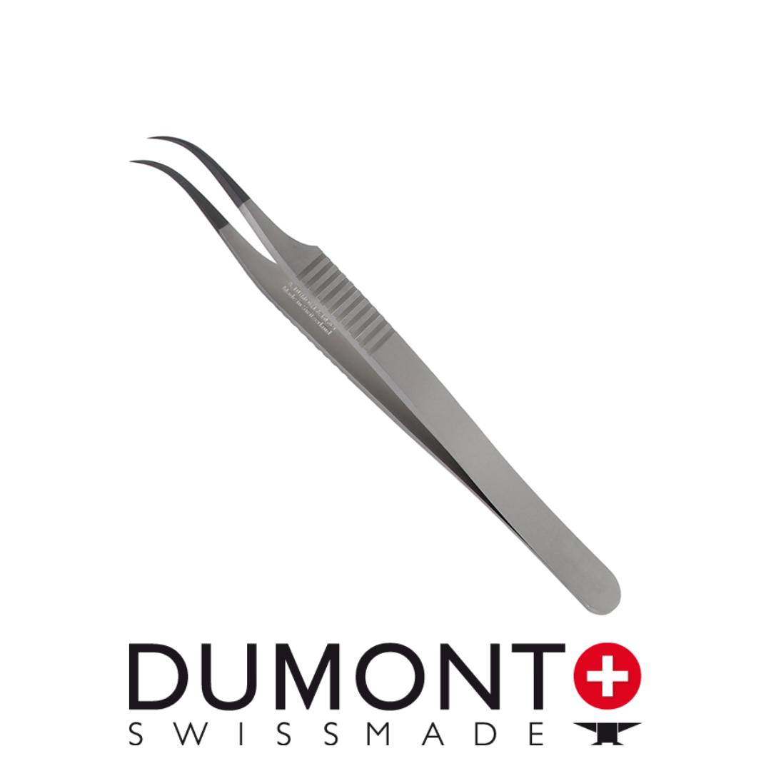 Dumont Pincet - bedekt met diamant coated tips-1
