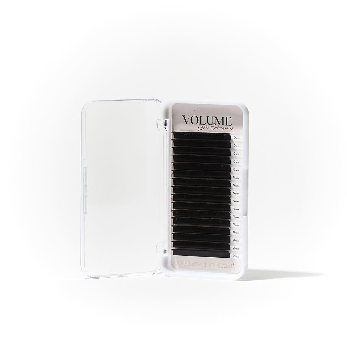 Volume Lashes - Perfect Eyelash-1