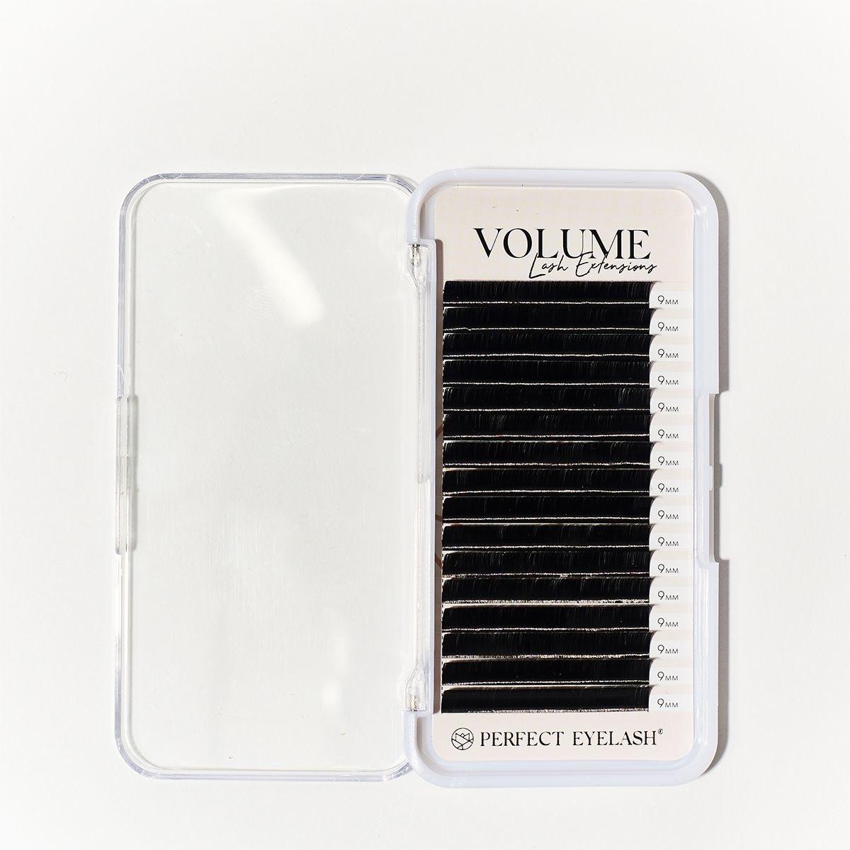 Volume Lashes - Perfect Eyelash-2