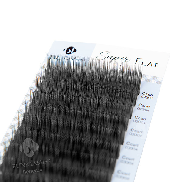 Super Flat Lashes - BL Lashes-3