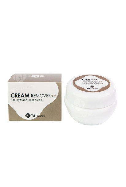 Cream Remover Double Plus