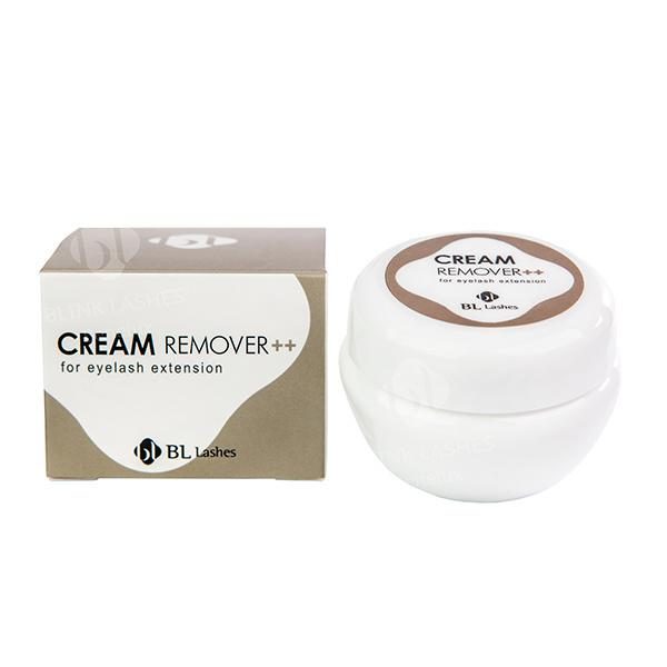 Cream Remover Double Plus 20 ml-1