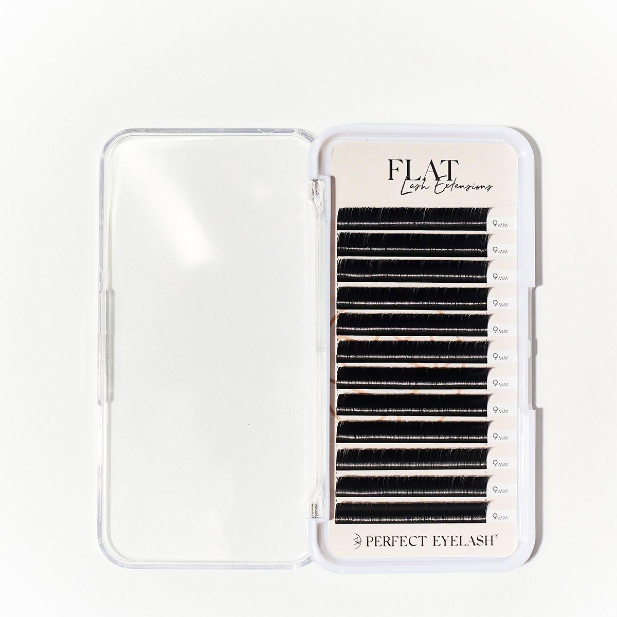 Flat Lashes - Perfect Eyelash - MIX-2