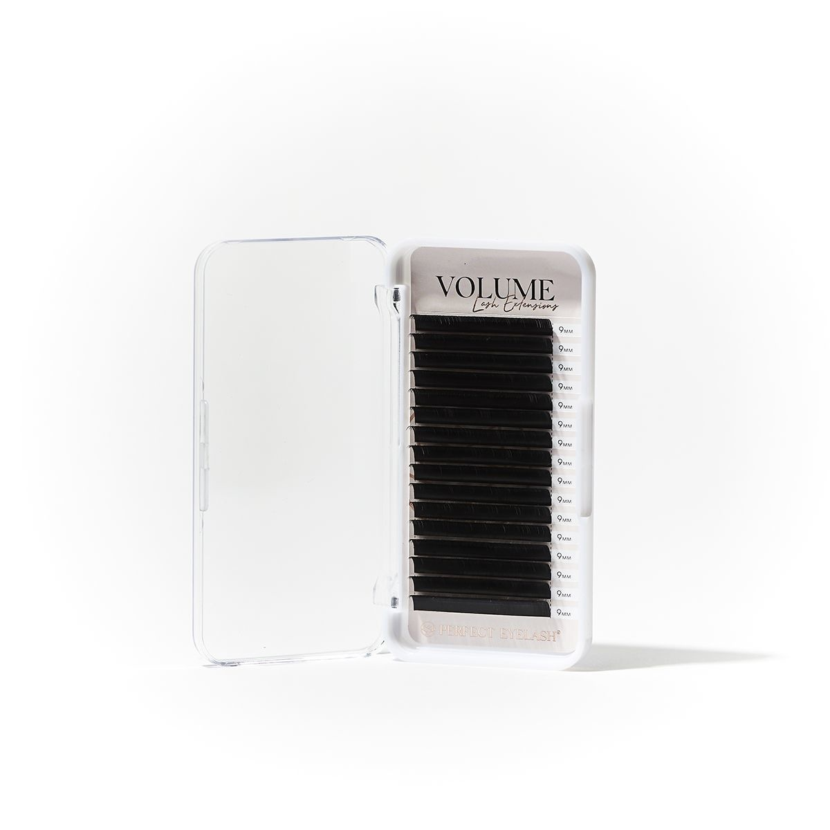 Volume Lashes - Perfect Eyelash - MIX-1