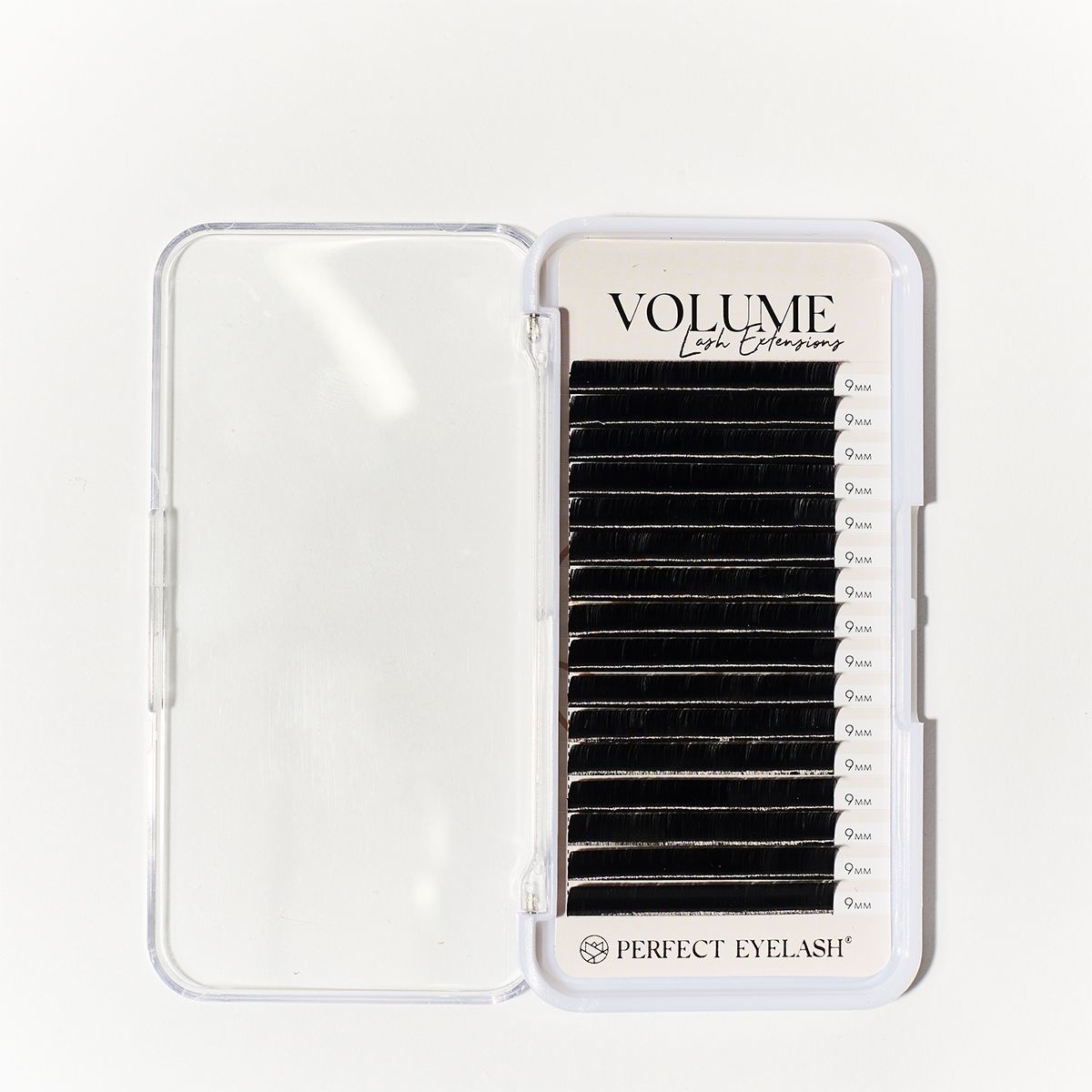 Volume Lashes - Perfect Eyelash - MIX-2