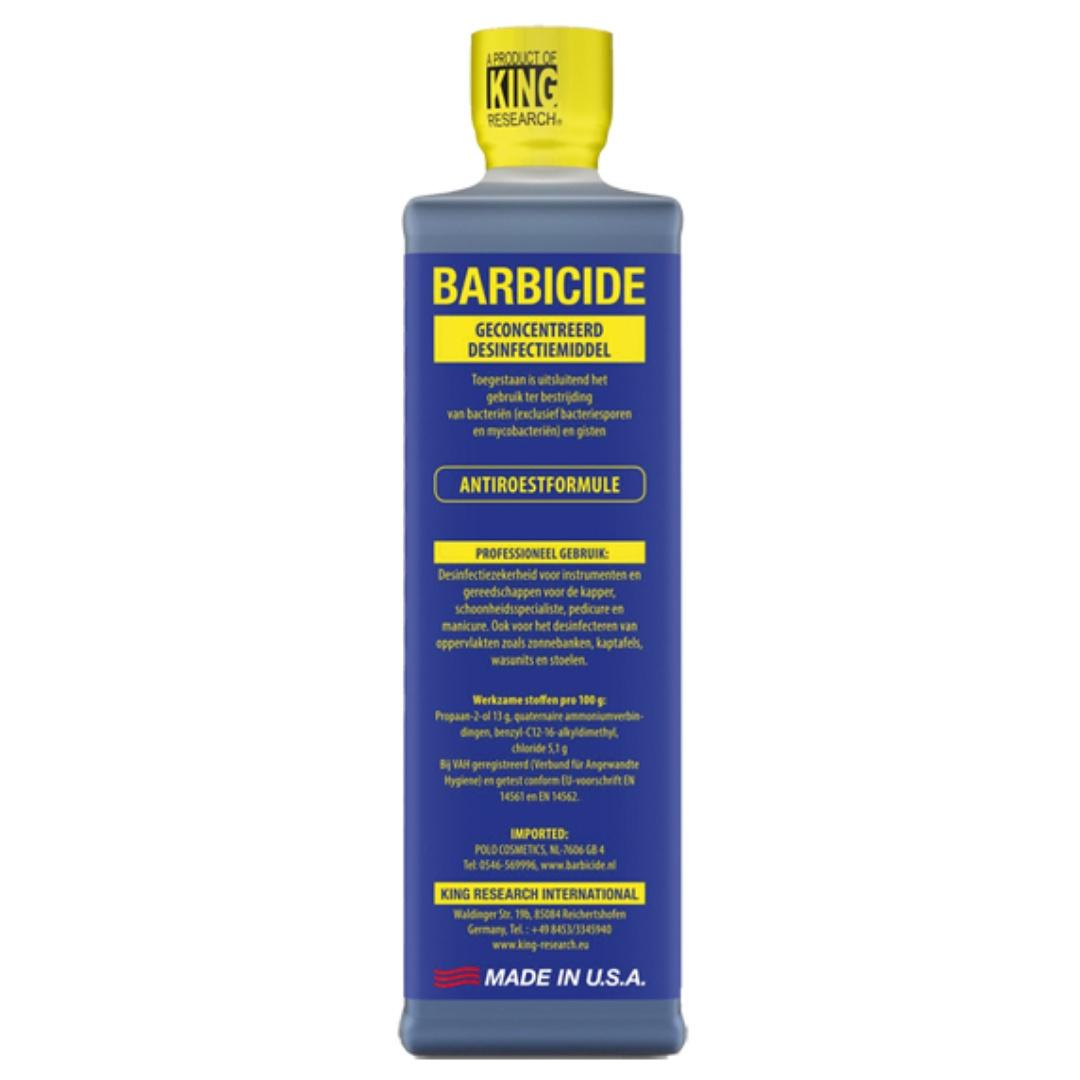 Desinfectievloeistof - Barbicide-2