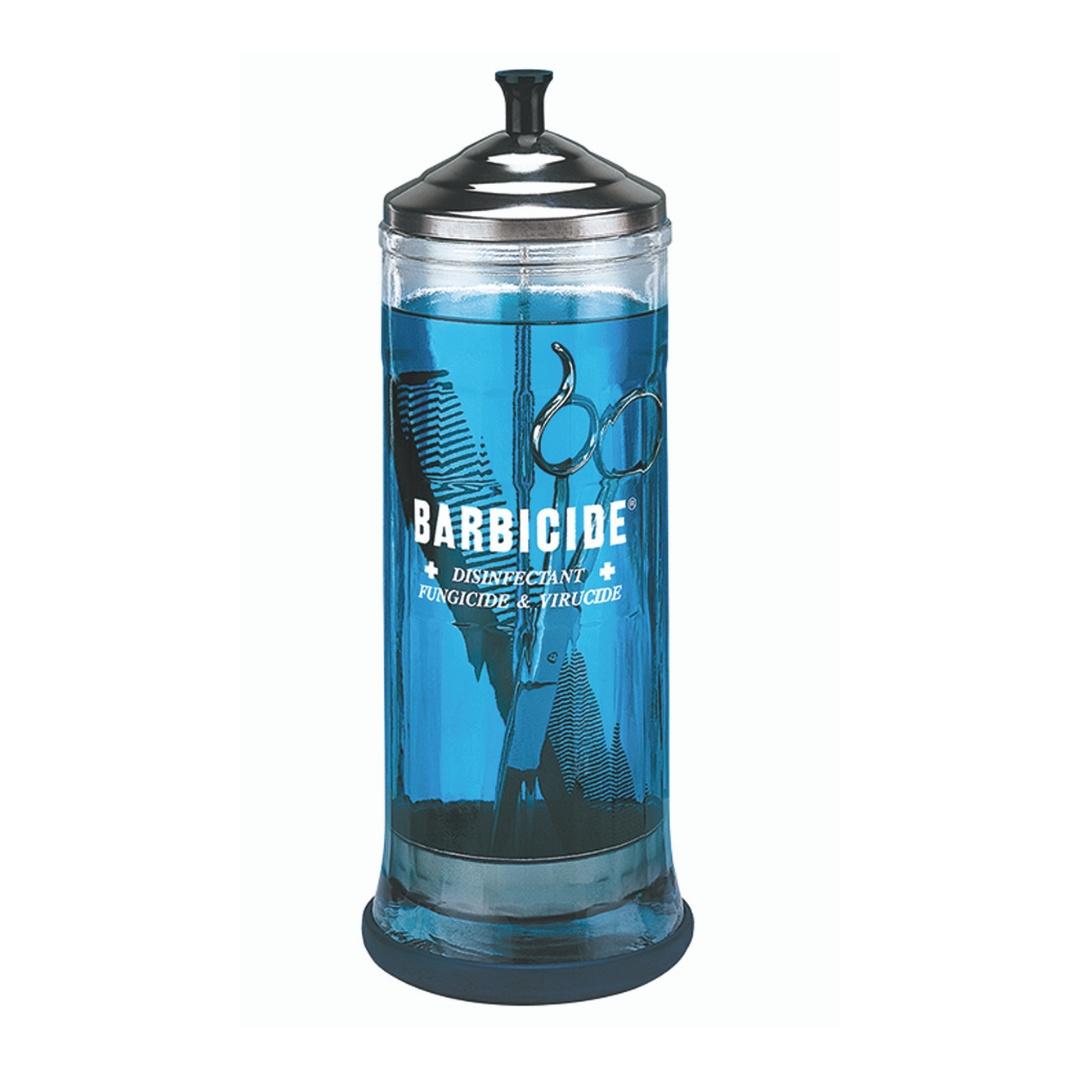 Desinfectieflacon 1L-1