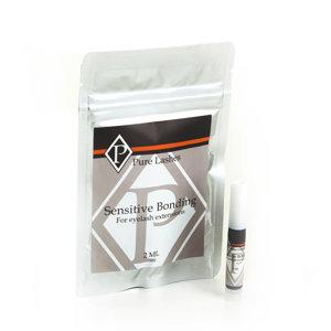 Sensitive Bonding Pure Lashes-1