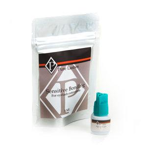 Sensitive Bonding Pure Lashes-2