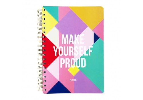 Make Yourself Proud Planner-1