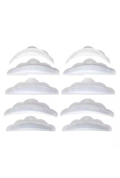 LashLift Shields