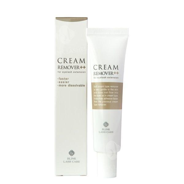 Cream Remover Double Plus 20 ml-2