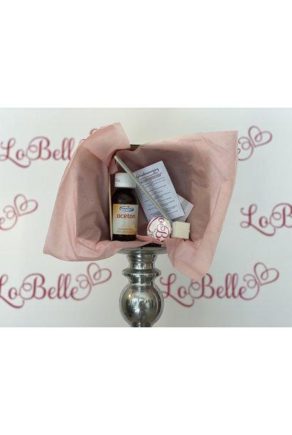 selfhelp nail package