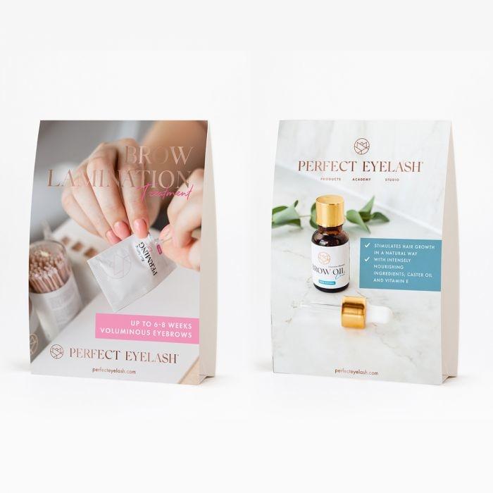 Perfect Eyelash Promo Cartons-2