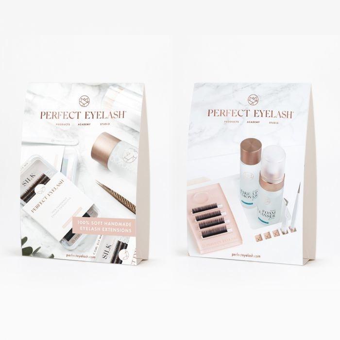Perfect Eyelash Promo Cartons-4