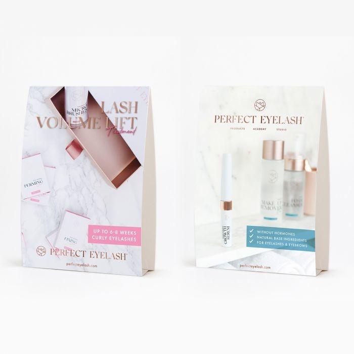 Perfect Eyelash Promo Cartons-6