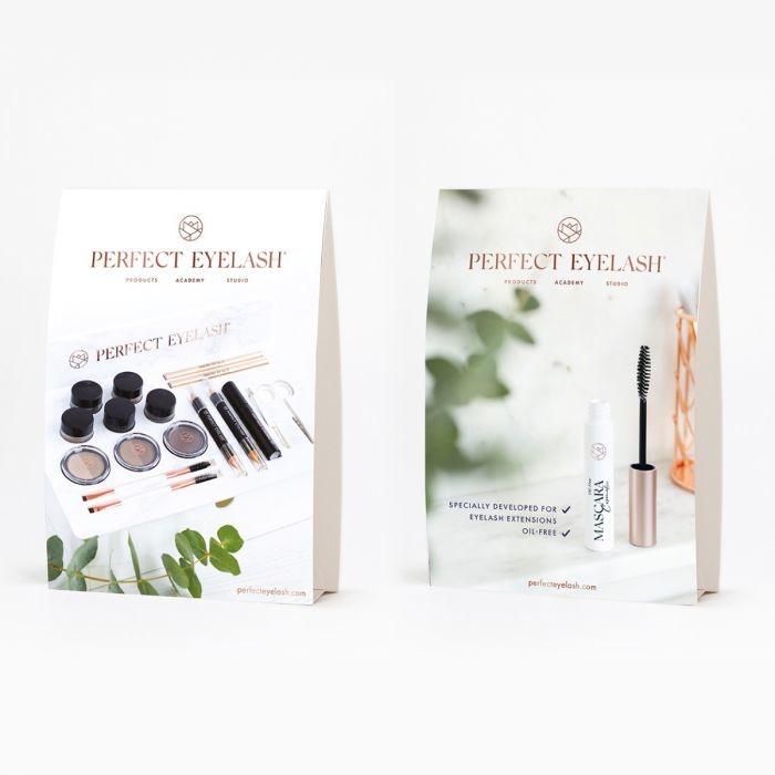 Perfect Eyelash Promo Cartons-7