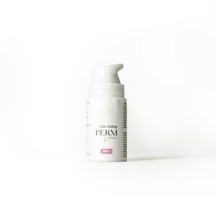Fast Setting Perming (lotion 1)-1