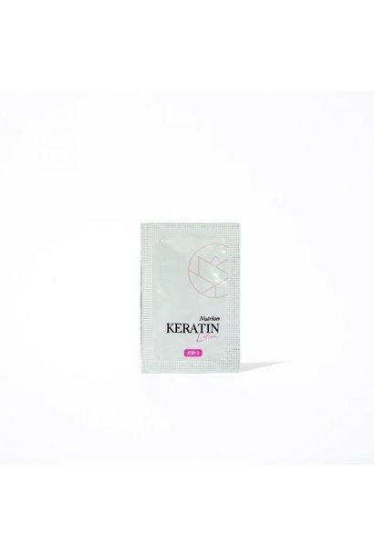 Keratin Filler (Lotion 3) zakjes (5pcs)