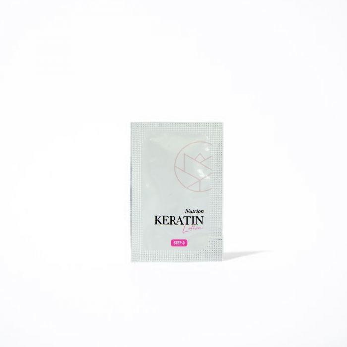Keratin Filler (Lotion 3) zakjes (5pcs)-1