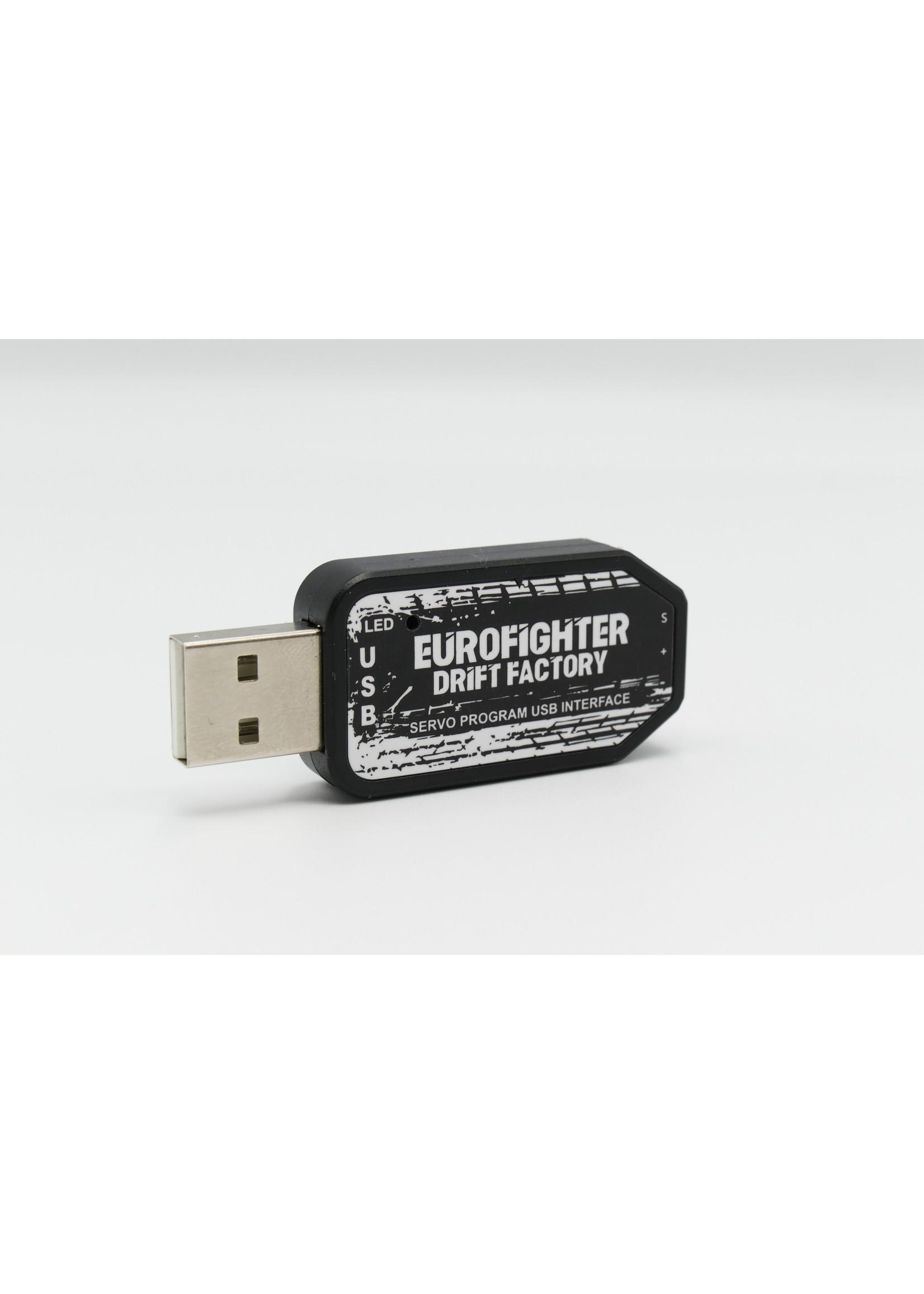 EuroFighter D1 EuroFighter D1 USB Interface