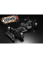 Yokomo Yokomo YD-2E RWD Drift Car (Plastic chassis)