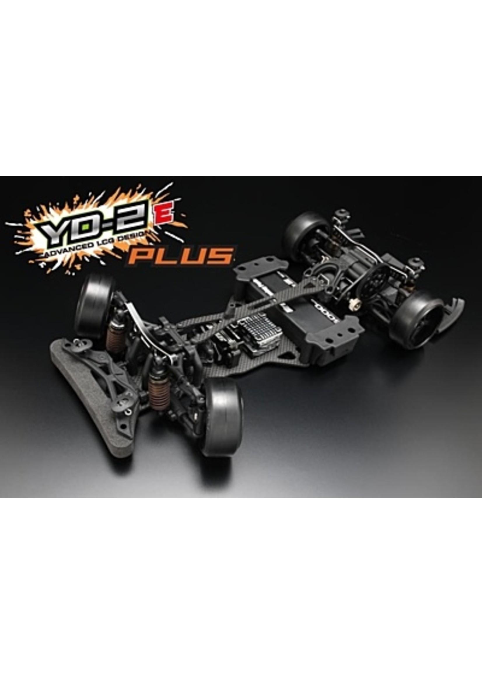 Yokomo Yokomo YD-2E Plus RWD Drift Car Kit DP-YD2EPLS