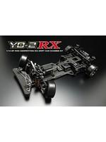 Yokomo Yokomo YD-2RX Black Version RWD Drift Car DP-YD2RX