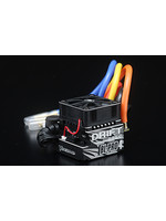 Yokomo Yokomo DRIFT SPEC ESC BL-PRO4 Turbo (>3.5T)  BL-PRO4D wire