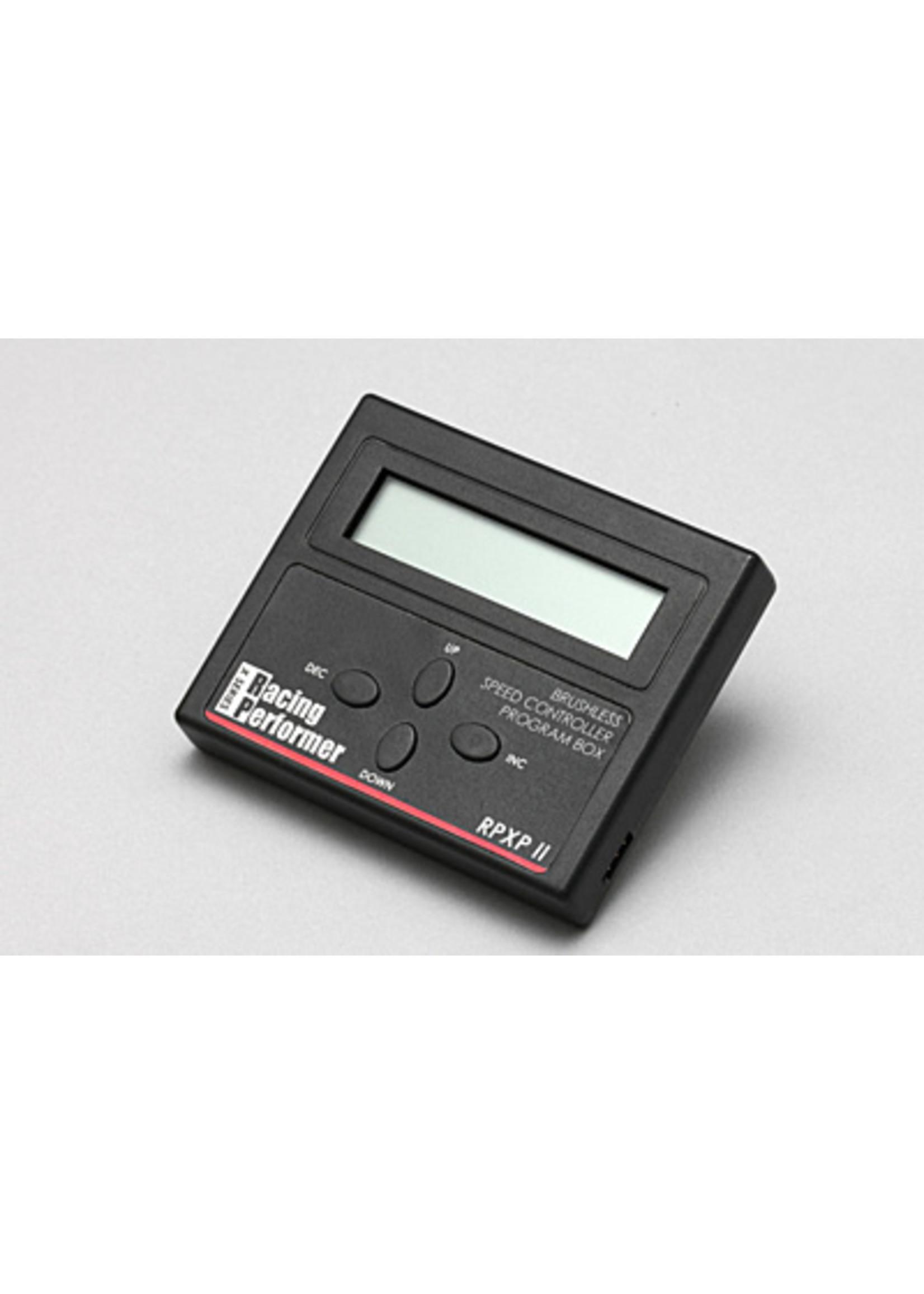 Yokomo Yokomo Program Box for RPX-II ESC BL-RPXP2