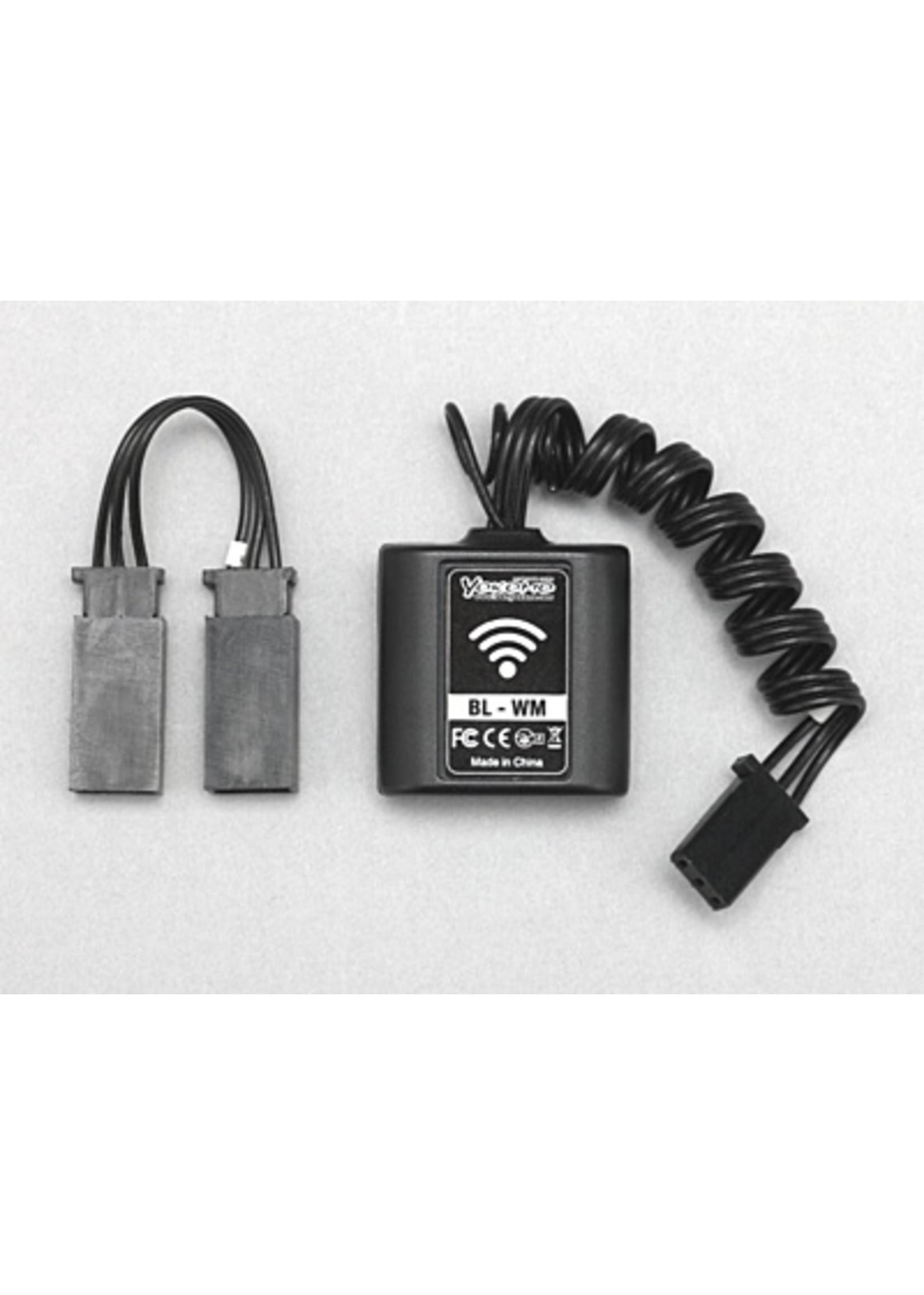 Yokomo Yokomo Wi-Fi Module for ESC BL-PRO4/RS4/SP4 BL-WM