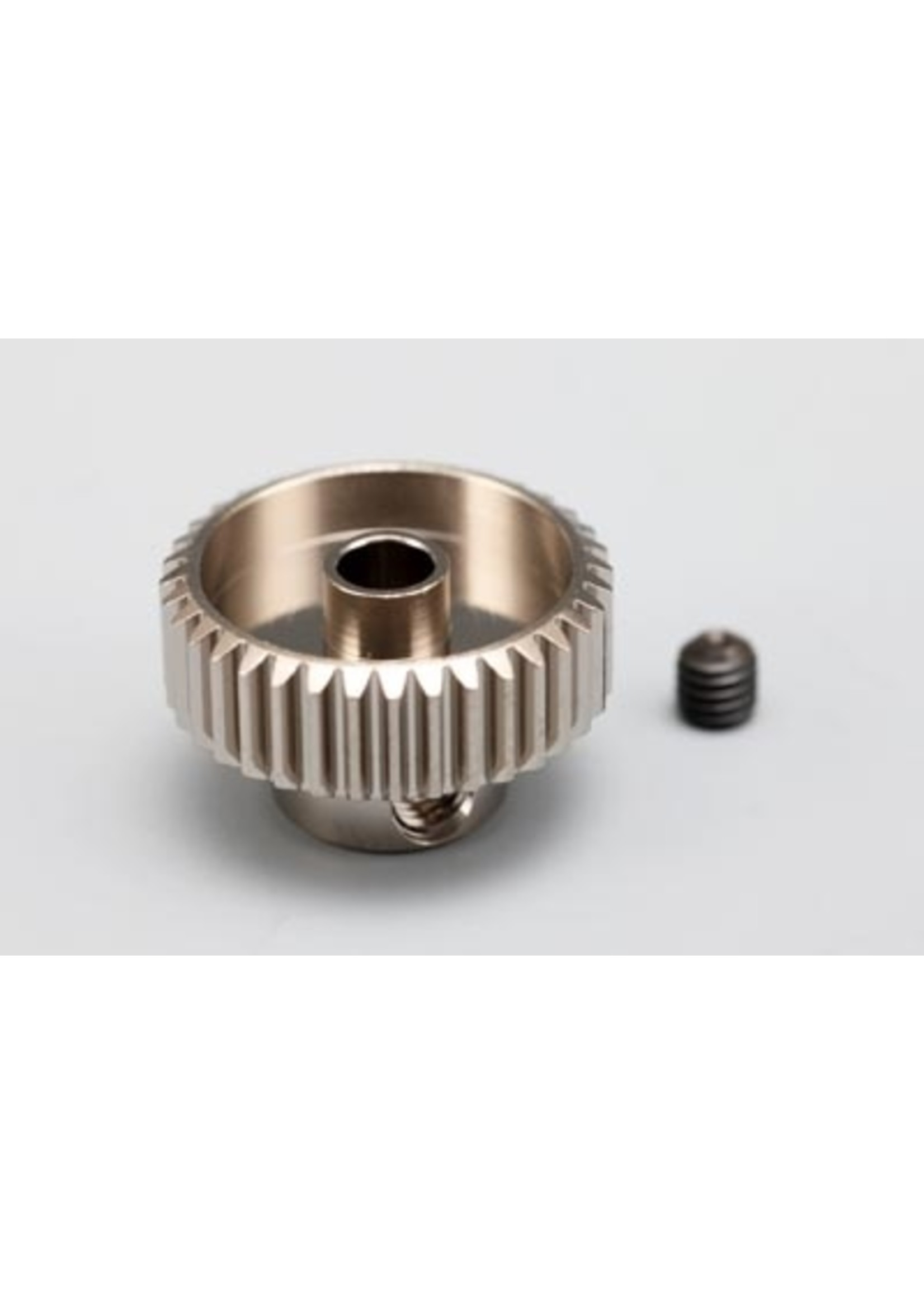 Yokomo Yokomo 30T Hard Precision Pinion Gear (64Pitch·Light Weight) PG-6430