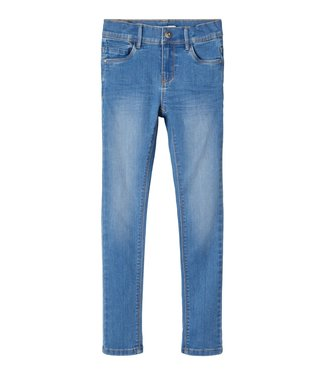 Name it Name it : Skinny jeans Polly (Medium blue denim)