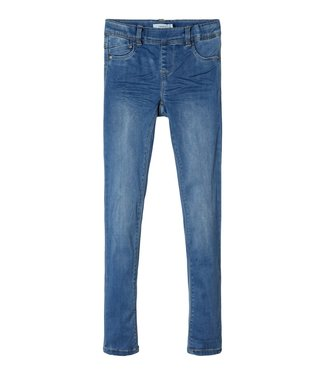 Name it Name it : Skinny jegging Polly (Medium blue denim)