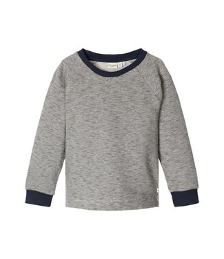 Name it Name it : Sweater Vilmar (Blauw)