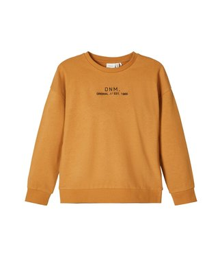 Name it Name it : Sweater Basim (Bruin)