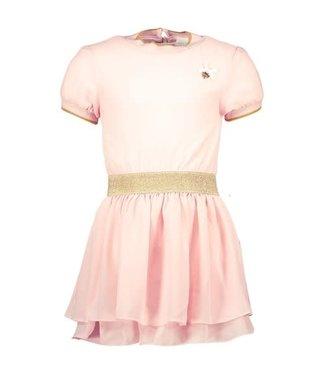 Le chic Le chic : Roze jurk