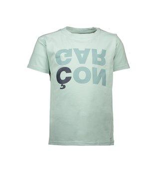Le chic garçon Le chic garçon : T-shirt Garçon (Mint)