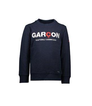 Le chic garçon Le chic garçon : Sweater Garçon
