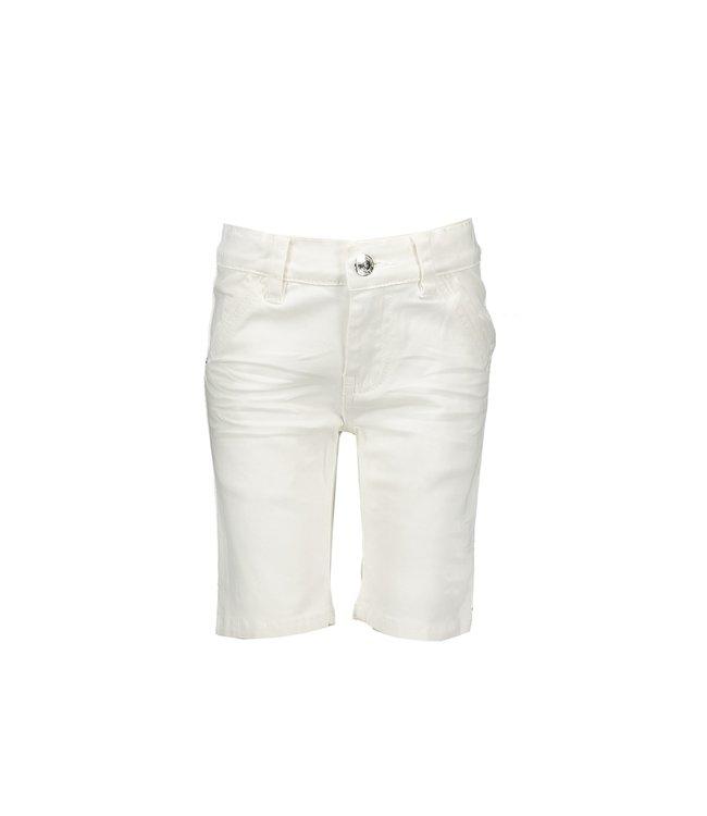 Le chic garçon Le chic garçon : Witte short