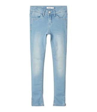 Name it Name it : Skinny jeans Polly (light blue denim)