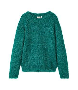 Name it Name it : Knit Tyia (Groen)