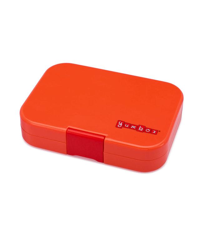 Yumbox Yumbox : Panino Safron orange