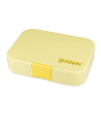 Yumbox Yumbox : Panino Sunburst yellow