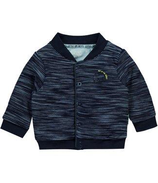 Quapi Quapi : Vest Xavir (Blauw)