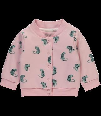 Quapi Quapi : Vest Xilena (Roze)