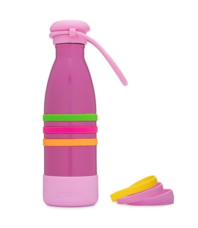 Yumbox Yumbox : Aqua thermos fles (Roze)